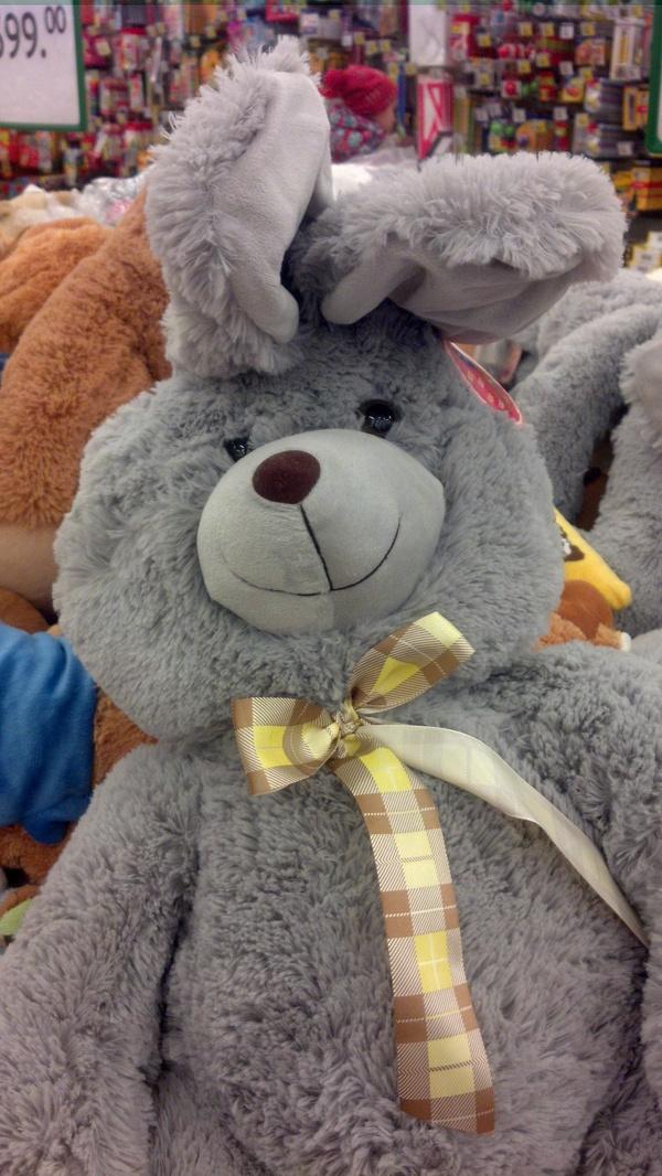 Унификация Заяц, Медведь, Мягкая игрушка, Ок