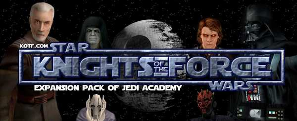 Jedi Academy: Knights of the Force и Movie Duels, сражения из вселенной ЗВ Jedi Academy, jedi knight, моё, мод, длиннопост, star wars, knights of the force, видео
