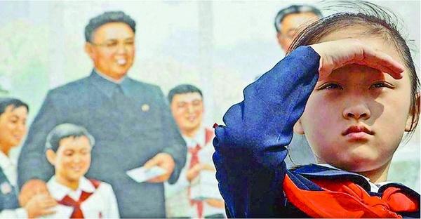 В лучах Северокорейского Солнца Северная Корея, Длиннопост, Тоталитаризм, Трейлер, Видео