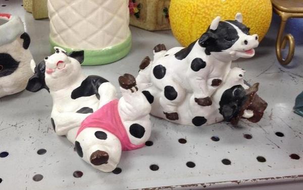 CowMasutra Cow, Корова, Игрушки, Игрушки для взрослых