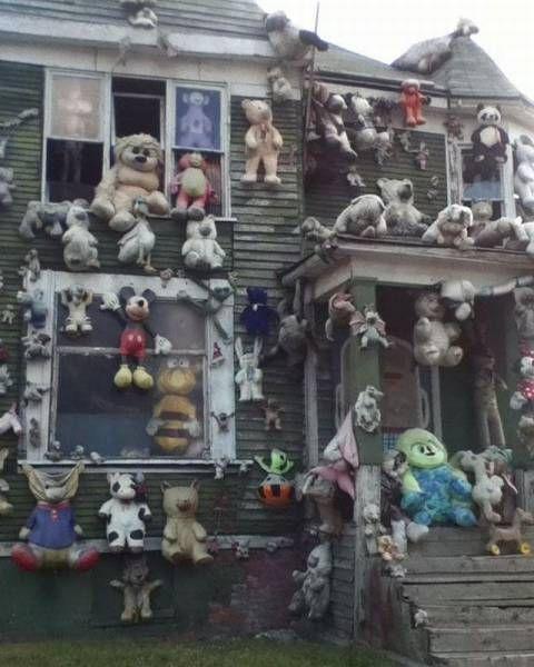 странный дом скачать торрент - фото 11