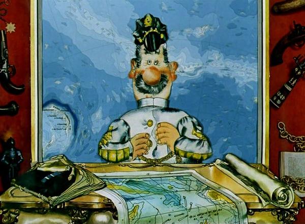 капитан врунгель скачать торрент - фото 8
