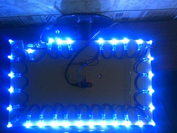 Ambilight Рё Arduino Arduino, Arduino nano, RGB, Ambilight, Длиннопост, Видео