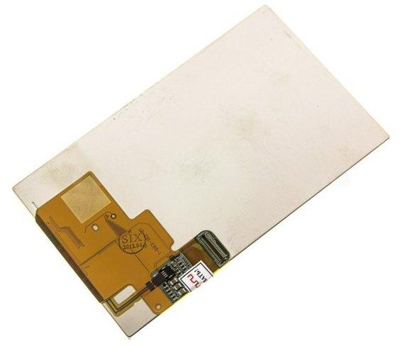 ДИСПЛЕЙ 3.7 дюйма  ОТ ТЕЛ. HTC A8181 для DIY электроники TechnoBrother, AVR, Arduino, Микроконтроллеры, Дисплей, Своими руками, Длиннопост