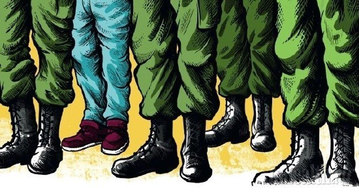 категории в армии по состоянию здоровья и как откасить