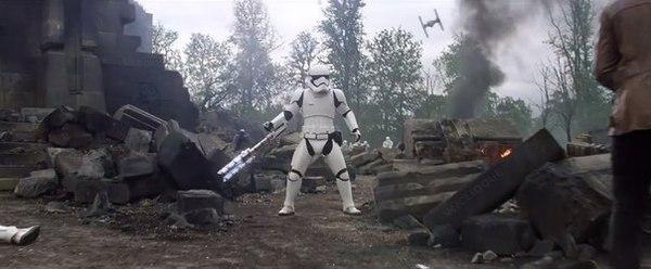 Star Wars Для тех кто смотрел, Star wars, Игнор тегов, Спойлер, Clique