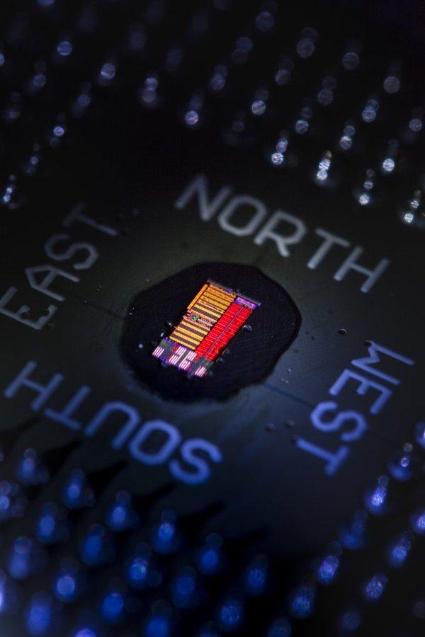 Ученые создали первый в мире фотонный процессор. Фотонный процессор, Наука, Ученые, Длиннопост