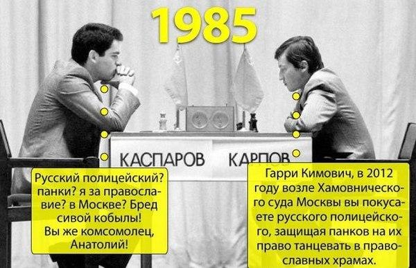 Гарри Кимович Каспаров