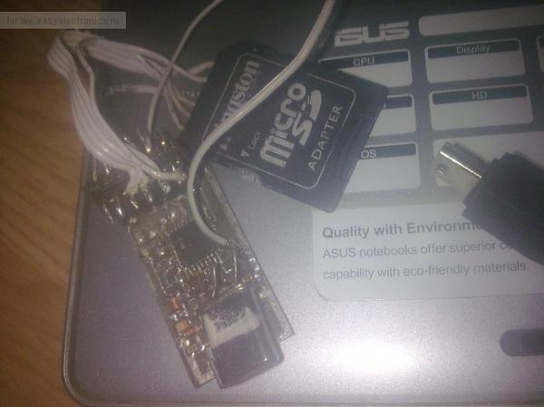 USB ФЛЕШКА НА ATMEGA8 И V-USB. ОТ ИДЕИ К ГОТОВОМУ УСТРОЙСТВУ… Много букв, Easyelectronics, TechnoBrother, Код, Своими руками, AVR, ATmega, Atmega8, Длиннопост