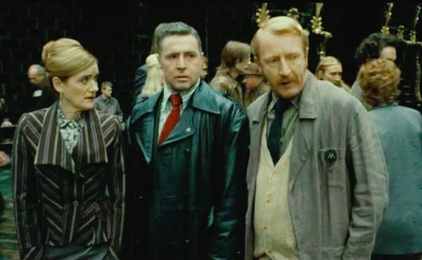 """Про актеров пьесы """"Гарри Поттер и Проклятое Дитя"""" Гарри Поттер, Проклятое дитя, пьеса, мнение"""