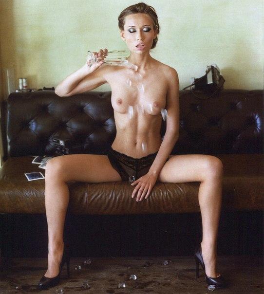 Ведущая сексуальная спихология голая