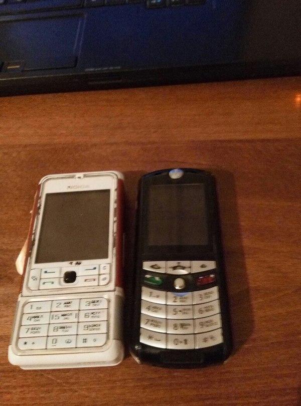 Живые легенды Nokia 3250, Motorola E398, Ностальгия, Телефон