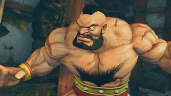 Виктор Зангиев. Бушидо Бушидо, Зангиев, Street Fighter, Видео