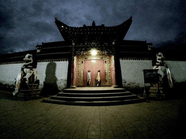 """Если вы в Китае и ищите так называемую """"buddhist tower""""... Буддизм, Буддийский храм, Крипота, Или нет"""