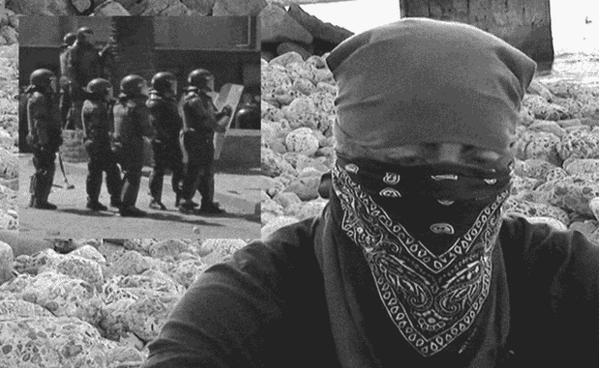 AUTODEFENSA: как простые мексиканцы дали бой наркокартелям Autodefensa, Ополчение, Наркокартель, Мексика, Статья, Длиннопост