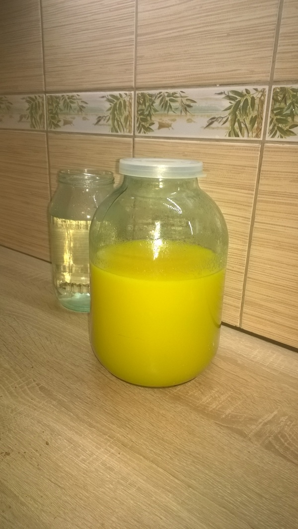 Самодельный апельсиновый ликер за 2 часа Напитки, Ликер, Своими руками, Длиннопост