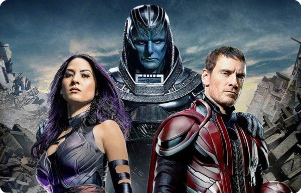 Best Superhero Movies of 2010 Sortable list