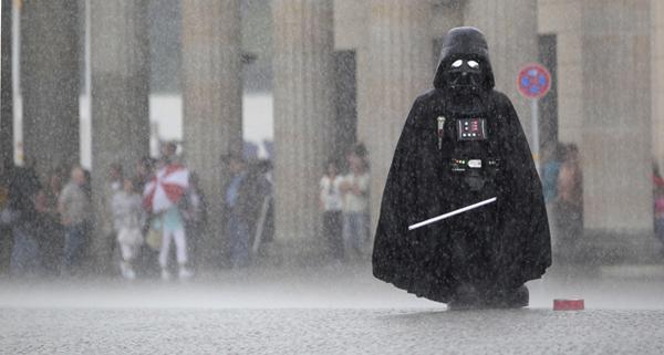 "Как я сходила на ""Star Wars"" star wars, кинотеатр, ссора"