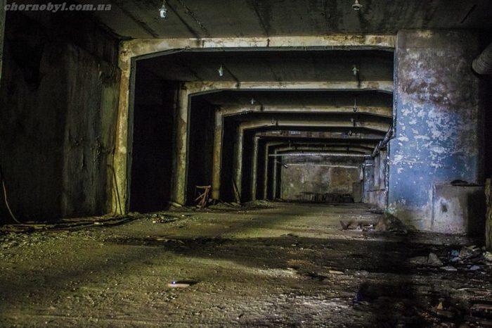 Подвалы Припяти, Чернобыльская зона отчуждения Припять, Чернобыль, Зона отчуждения, Чаэс, Сталк, Длиннопост