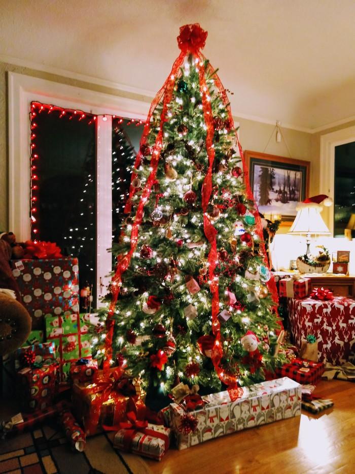 Как сделать подарок на НГ более милым) Новый Год, Рождество, Необычные подарки, Подарки на новый год своими ру, Обмен подарками, Новогодняя елка, Длиннопост
