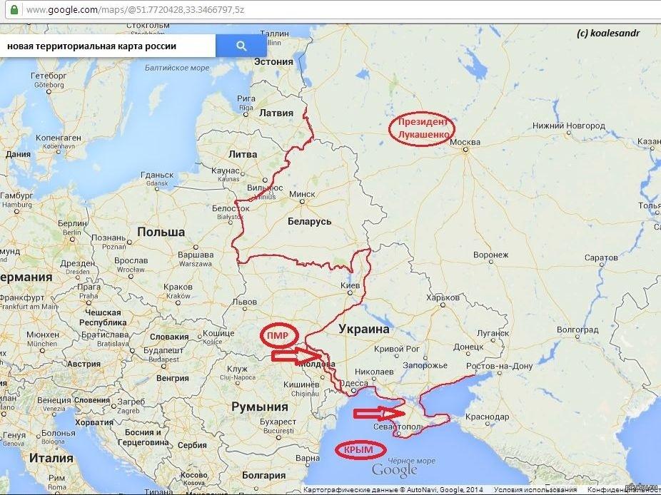 рок граница украины и россии на карте подробно скошенной, острой