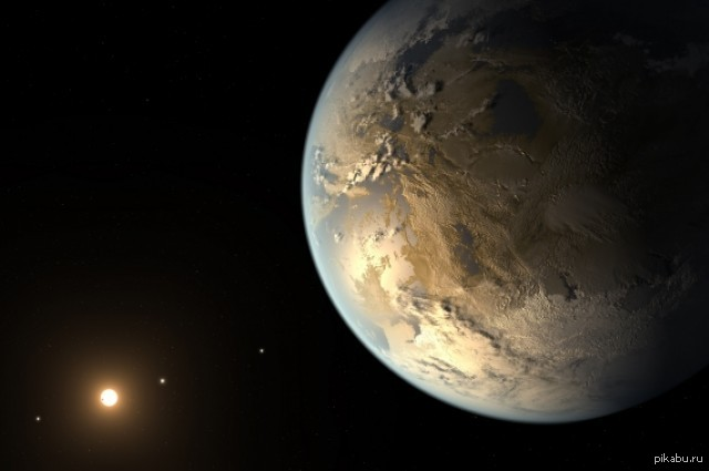 kepler planets that we could live on - HD 2040×1487