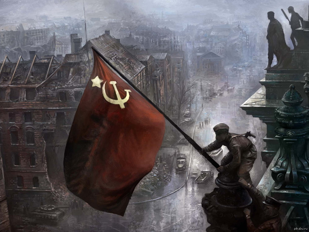 soviet victory in the eastern front secured allied victory in world war ii essay