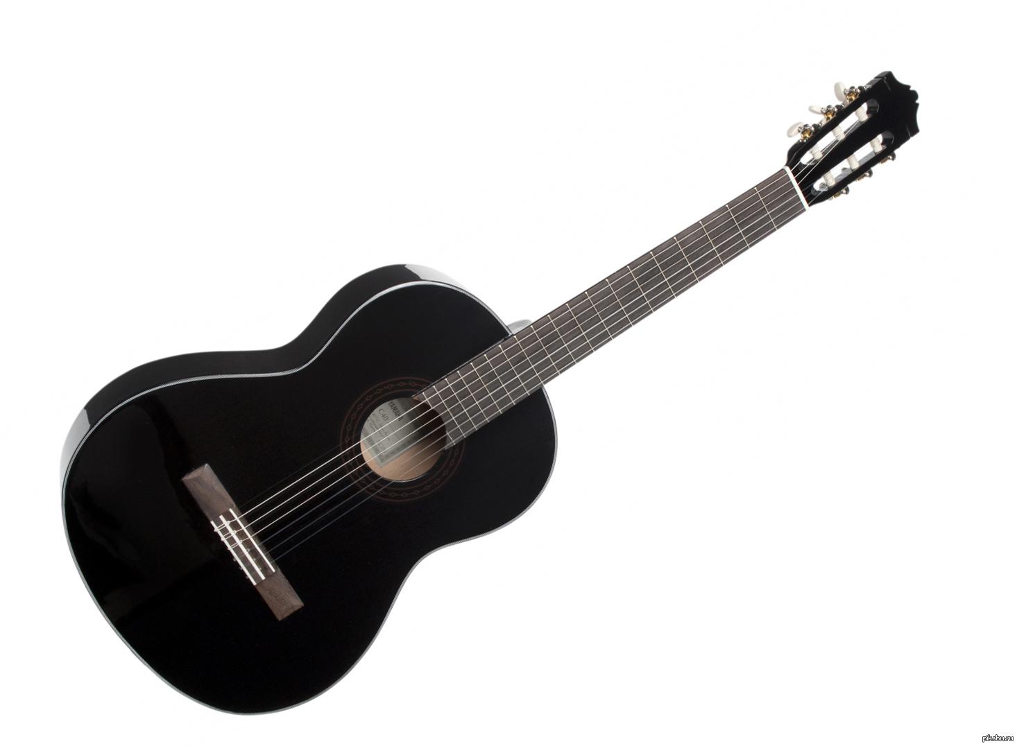 если гитара картинки на авто кого-то