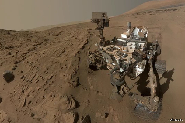 curiosity mars rover pictures - HD 1600×1066