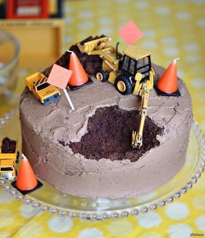 Открытках, открытка к дню рождения строителю