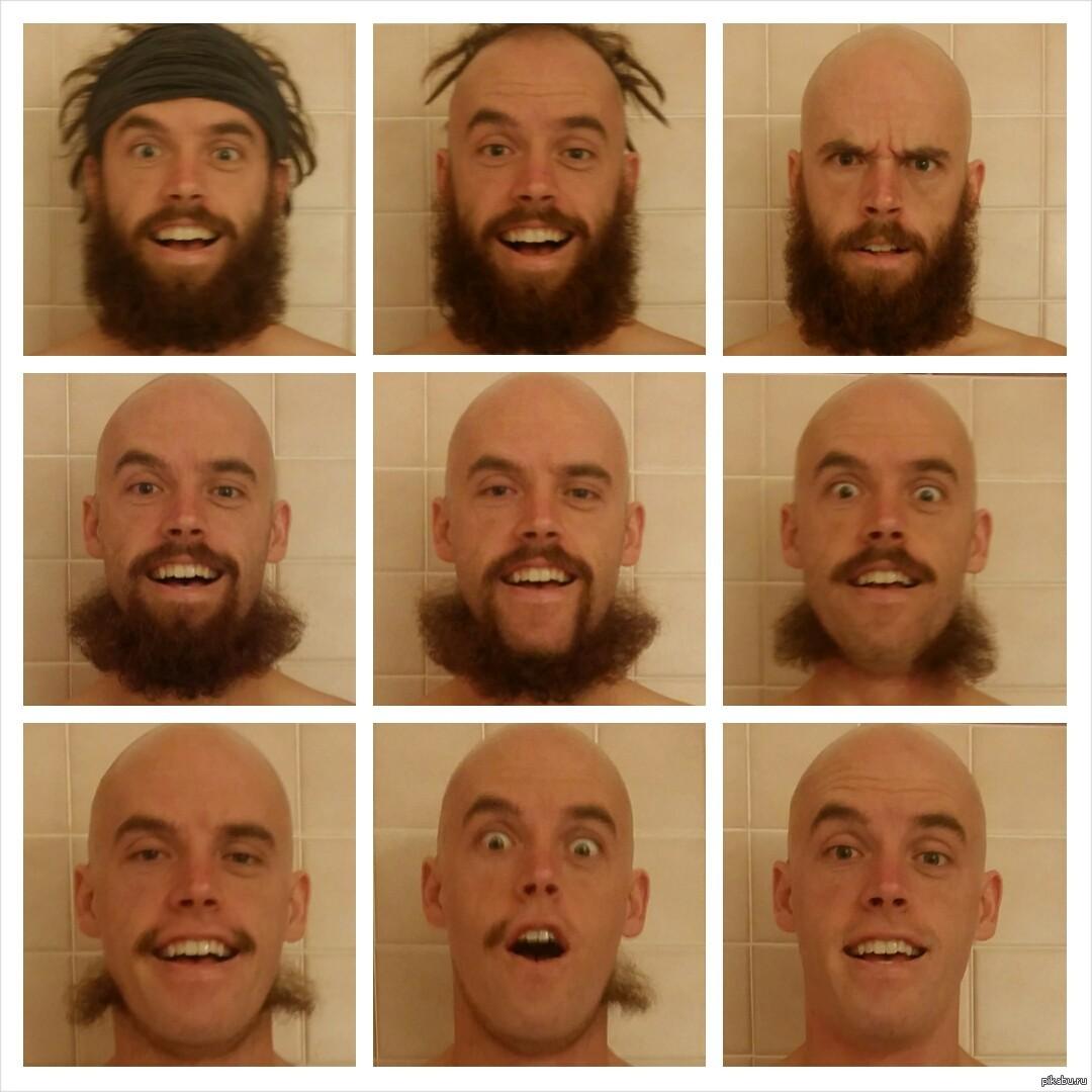 Оформление, картинки приколы про бороду
