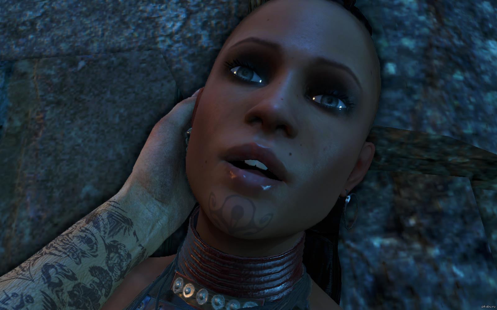 Far cry 3 цитра талугмай секс с джейсоном броде