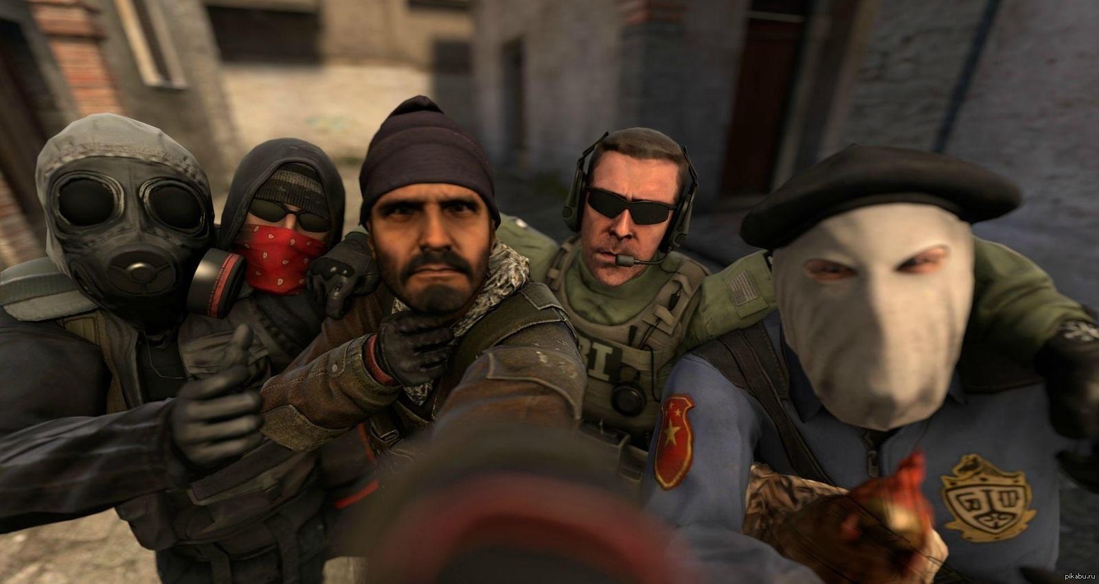 картинки из игры селфи границы