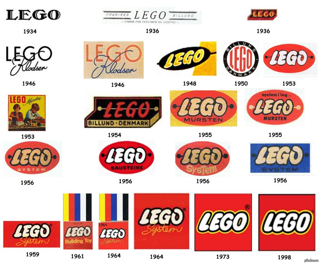 логотип лего фото