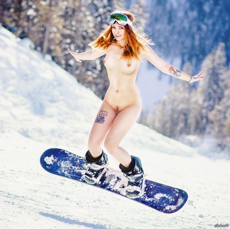 порно сноуборлисты