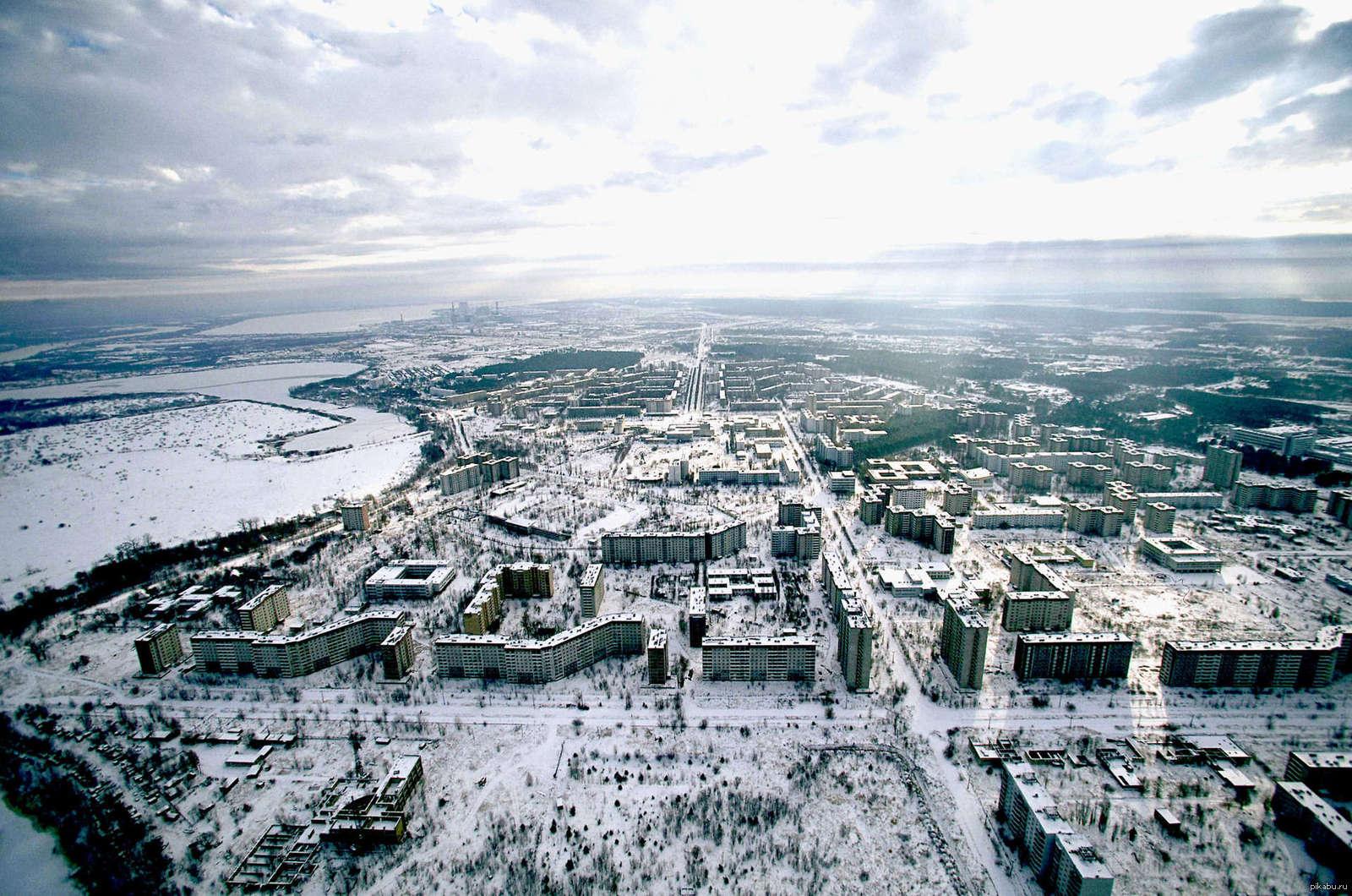 chernobyl - HD1920×1200