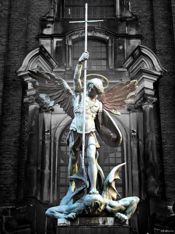 the unethical behavior of saint michael towards satan in guy de maupassants legend of mont st michae There is a dangerous leadership vacuum at the highest levels of power inside the g7 nations as financial collapse looms there will be economic collapse, mass starvation, anarchy and civil war unless the system is totally rebooted.