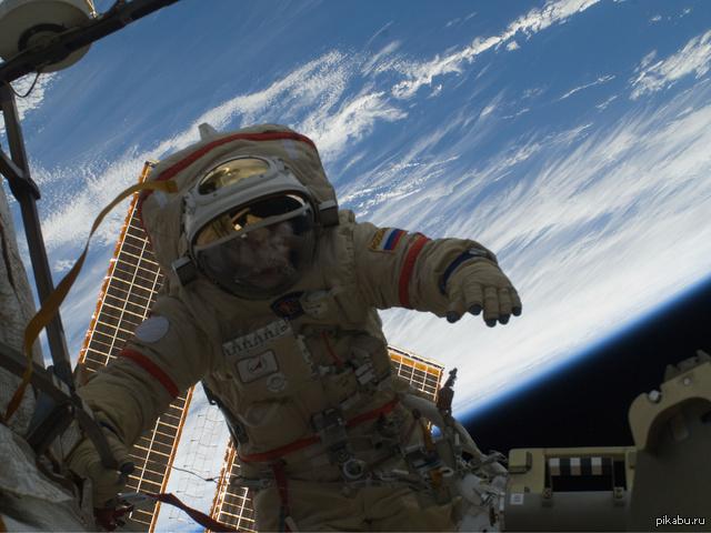 nasa space walk - HD4288×2849