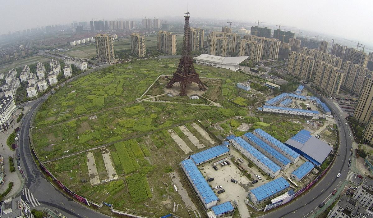 фото город ханчжоу