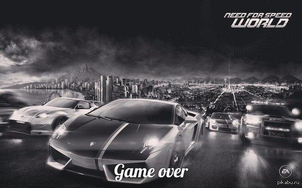 скачать игру Need For Speed The World - фото 10