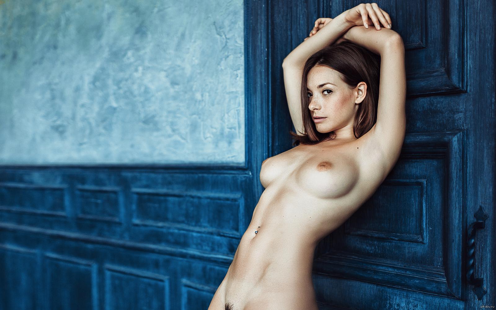 голые фотографии модели ольги