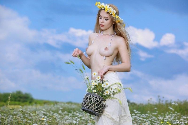 Голые Девчонки Украины
