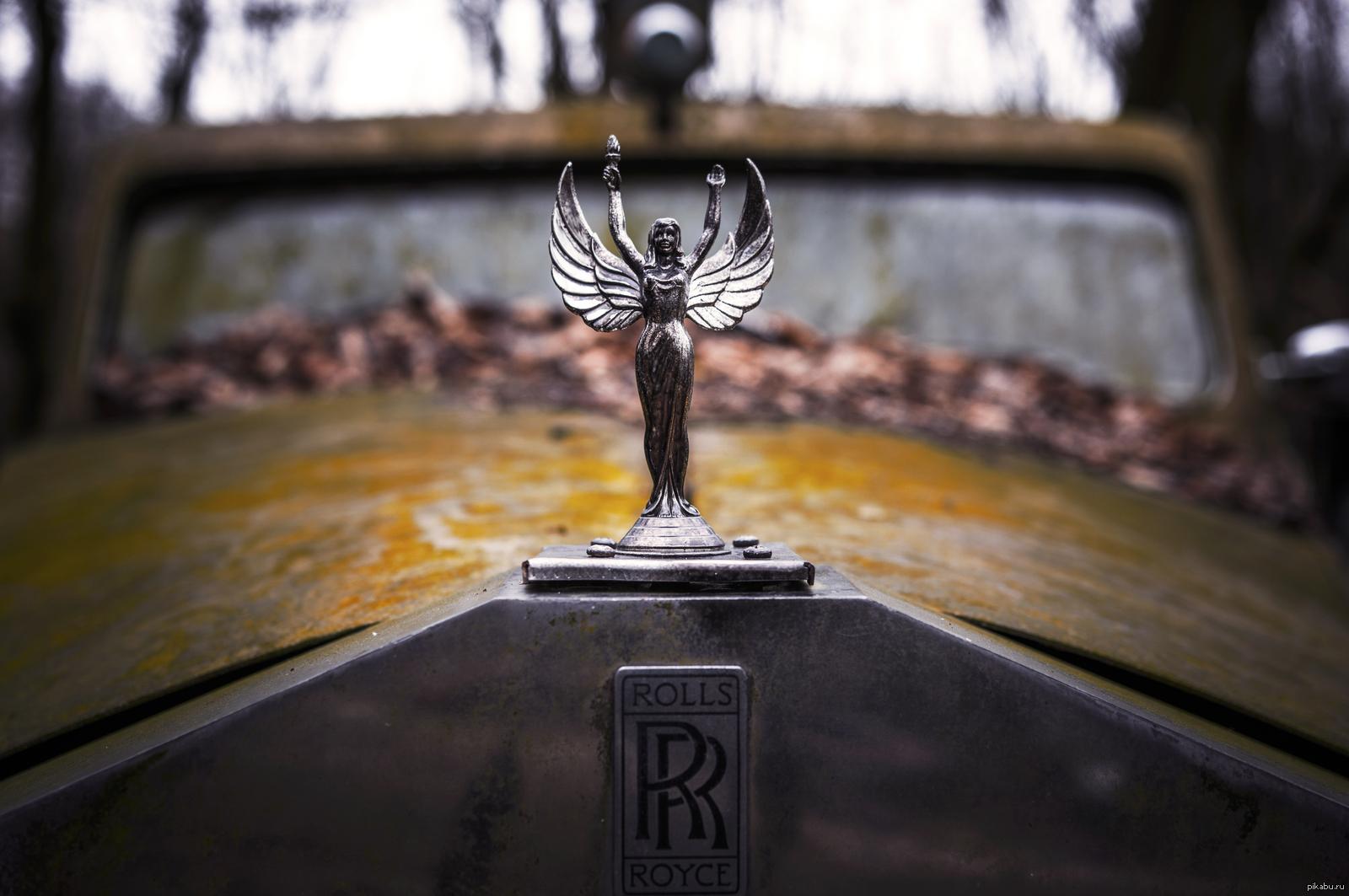rolls royce logo - HD3840×2400