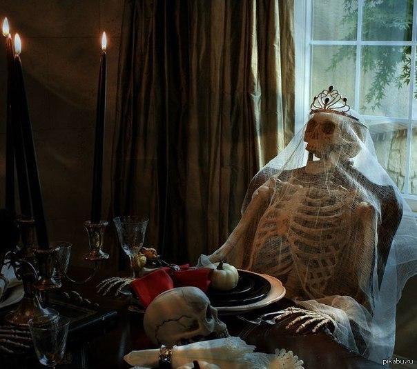 анатолий картинка в ожидании принца скелет кого нибудь ваших
