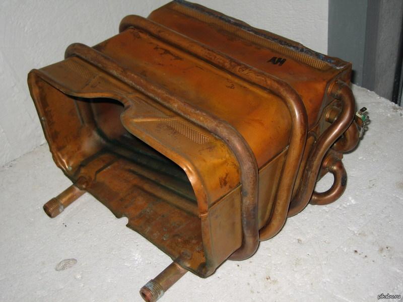 Самогонный аппарат из газовой колонки не проточный дачный самогонный аппарат