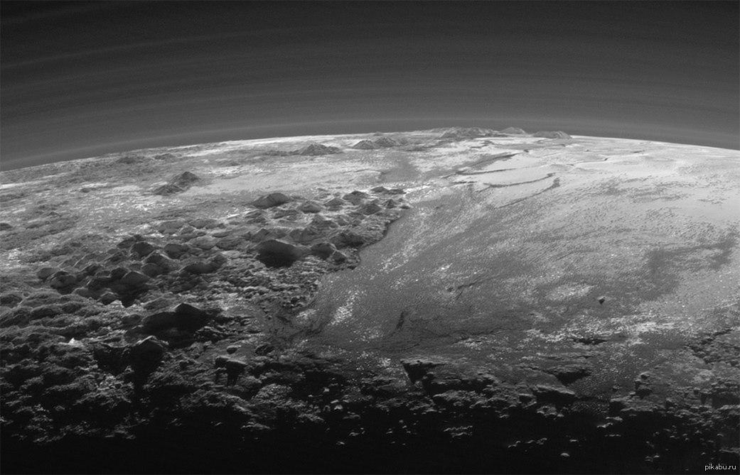 nasa new horizons pluto pictures - HD1280×823