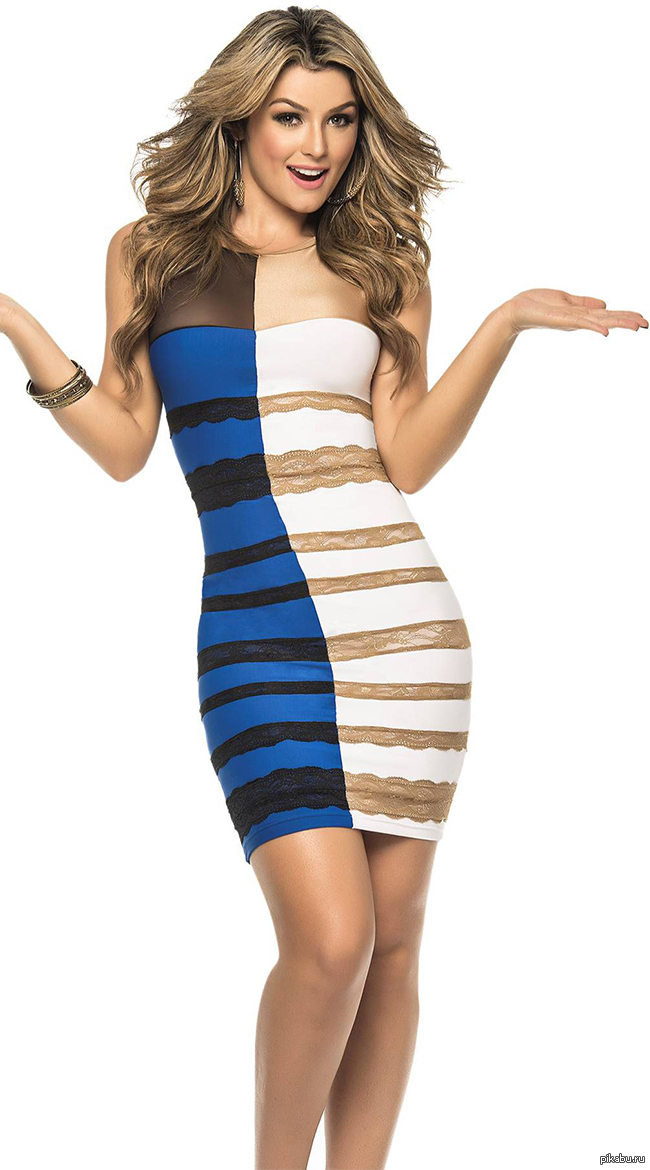 what color is the dress - 625×1125