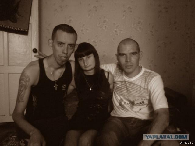 валуев с друзьями 1989 фото