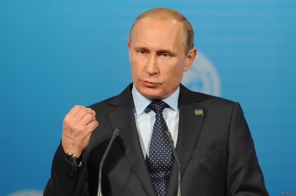 Несколько секретов о том, кто управляет Россией « Русский ...