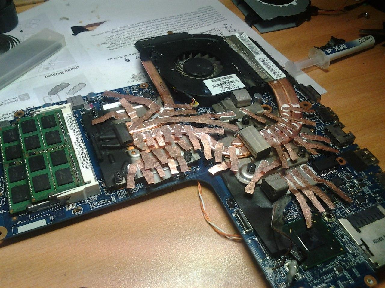 Кулер для процессора своими рукам фото 565